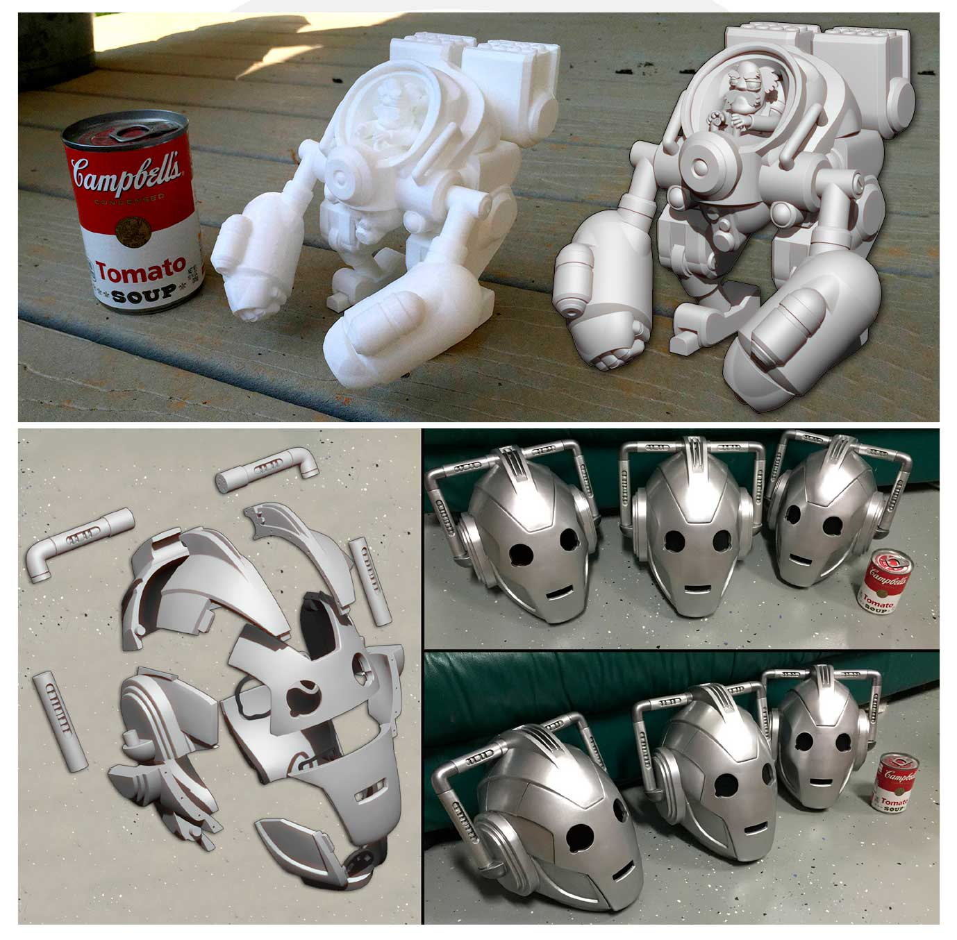 3D Print Hub | ZBrush Docs