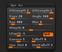 Render > BPR Ao sub-palette