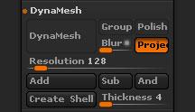 4R5-Tool-Geometry-DynaMesh
