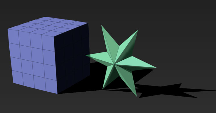 Polymeshes