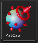 MatCap tool
