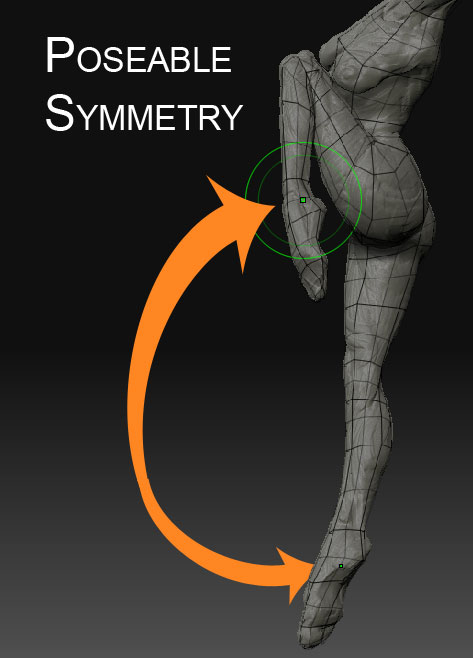 Symmetry zbrush docs for Mirror zbrush