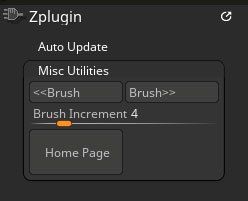 Core-Zplugin