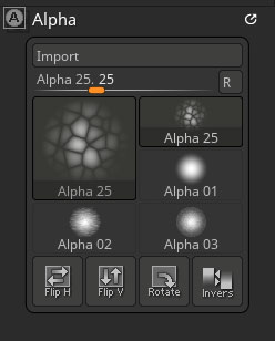 Core-Alpha
