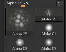 Core-ui-alpha-selected