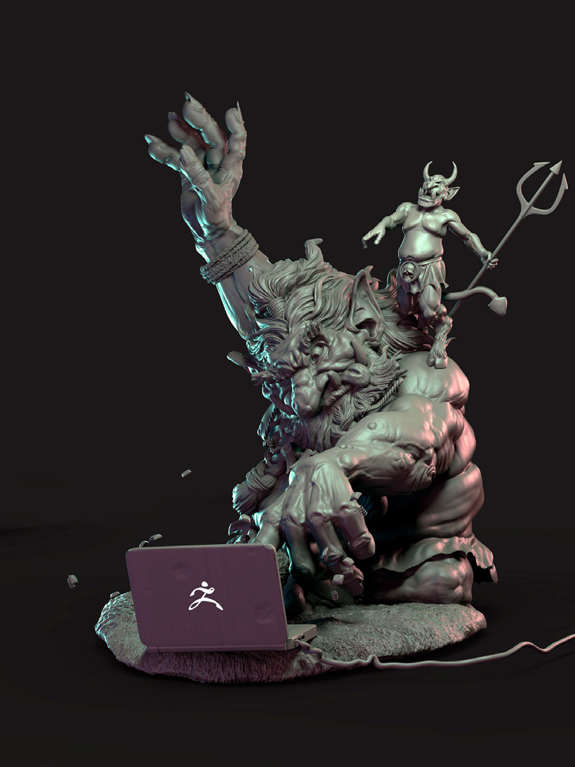 Pixologic sculptris tutorial