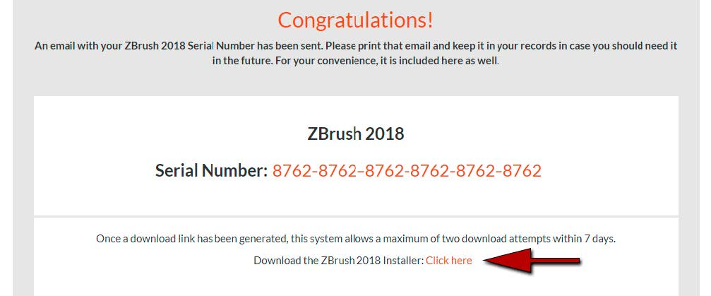 Zbrush 2018 download | ZBrush 4R8 2018 Full + Crack Free