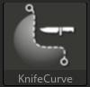 KnifeCurve icon